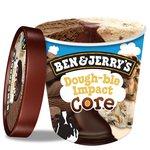 Ben & Jerry's Core Dough-Ble Impact Ice Cream