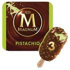 Magnum Pistachio Ice Cream