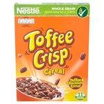 Nestle Toffee Crisp Cereal