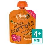 Ella's Kitchen Organic Carrots, Carrots, Carrots