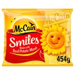 McCain Smiles Frozen