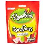 Rowntrees Randoms Tandems