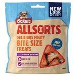 Bakers Dog Treats Chicken & Beef Allsorts