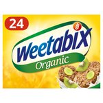 Weetabix Organic 24s