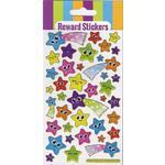 Star Reward Stickers 3+
