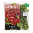 Wild Rocket Salad Waitrose