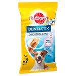 Pedigree Dentastix Small Dog Chews