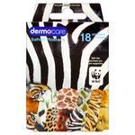 DermoCare WWF Safari Plasters
