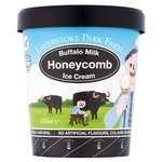 Laverstoke Buffalo Milk Honeycomb Ice Cream