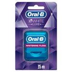 Oral-B 3D White Luxe Premium Floss