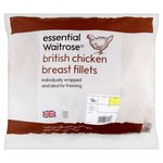 Essential Waitrose Chicken Breast Fillets