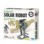 Green Science Solar Robot 8+