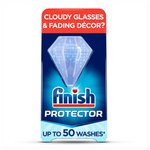 Finish Dish Protector Fights Corrosion