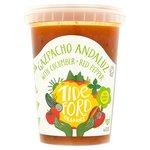 Tideford Organic Gazpacho Soup