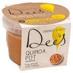 Dee's Quinoa with Thai Spiced Vegetable Meal