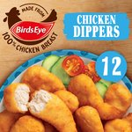 Birds Eye 14 Crispy Chicken Dippers Frozen