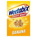 Weetabix Crispy Minis Banana