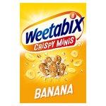 Weetabix Minis Banana