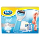 Scholl Velvet Smooth Pedi Premium Gift Pack