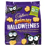 Cadbury Mini Animal Halloweenies
