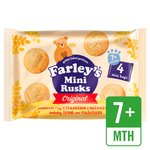 Heinz Farley's Mini Rusks