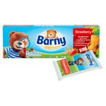 Barny Sponge Bears Strawberry