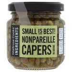 Cooks' Ingredients Nonpareille Capers Waitrose