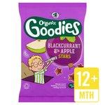 Organix Goodies Blackcurrant Stars