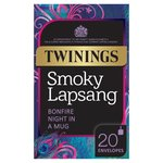 Twinings Smoky Lapsang Souchong Tea