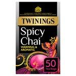 Twinings Spicy Chai Tea