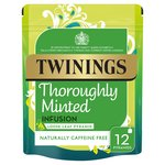 Twinings Thoroughly Minted Teabags