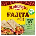 Old El Paso Kit for Fajitas