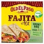 Old El Paso Kit for Fajitas