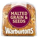 Warburtons Malted Grain & Seeds