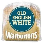 Warburtons Premium Old English White