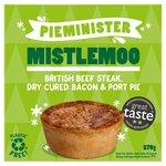 Pieminister Mistlemoo Christmas Pie