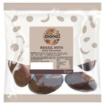 Biona Organic Brazil Nuts Dark Chocolate
