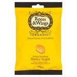 Roots & Wings Organic Barley Sugar