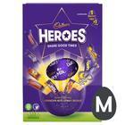 Cadbury Heroes Egg