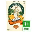 Quinola Mothergrain Carrot