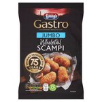 Young's Whole Jumbo Scampi