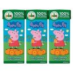 Appy Drinks Peppa Pig Low Sugar Orange Juice