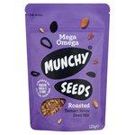 Munchy Seeds Omega Sprinkles Tub