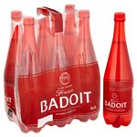Badoit Intensely Sparkling Plain Mineral Water