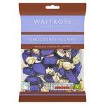 Waitrose Chocolate Eclairs