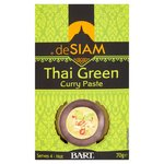 Bart De Siam Thai Green Curry Paste