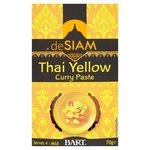 Bart De Siam Thai Yellow Curry Paste
