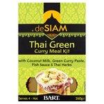 Bart De Siam Thai Green Curry Meal Kit