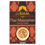 Bart De Siam Thai Massaman Curry Paste