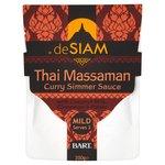 Bart De Siam Massaman Curry Sauce